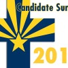 Arizona Catholic Conference Voters Guide 2012